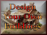Design Your Own Buildings for your model train sets and model railroading experience at KraftTrains.com.