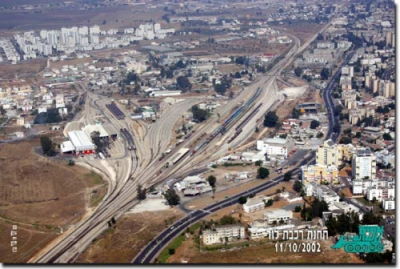 Travel to Israel and see what Israel model railroading train clubs are all about. Take a tour of Israel model railroading clubs Community and learn all about what Israel can offer you in model railroading and learn all what you can about model trains in Israel. By www.krafttrains.com